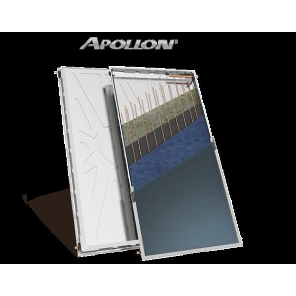 NOBEL APOLLON Συλλέκτης επιλεκτικός 2.6m2