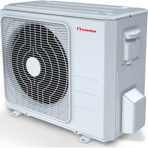 Inventor U5MRSL32(4)-36 Inverter Εξωτερική Μονάδα για Multi Κλιματιστικό