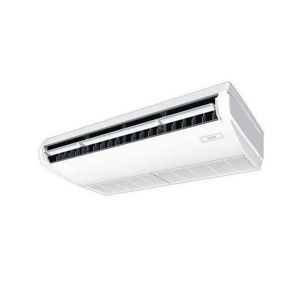 Daikin FHQ50C/BRC1D52 Εσωτερική μονάδα οροφής εμφανές με χειριστήριο 17.070-20.480 BTU για multi DAIKIN