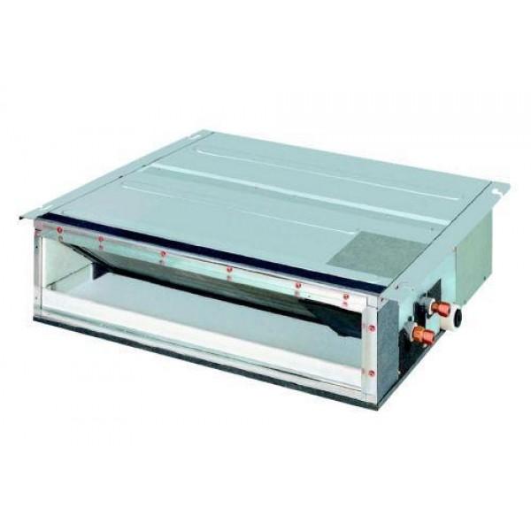 Daikin FDXS50F/BRC1D52 Εσωτερική μονάδα καναλάτη μη εμφανές SLIM με χειριστήριο 17.070-19.800 BTU για Multi DAIKIN