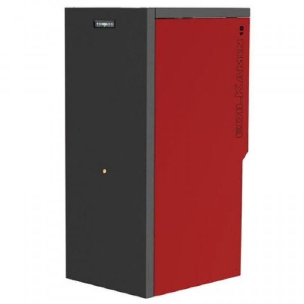 Ενεργειακός λέβητας pellet BASIC PLUS 18Kw EDILKAMIN 782430