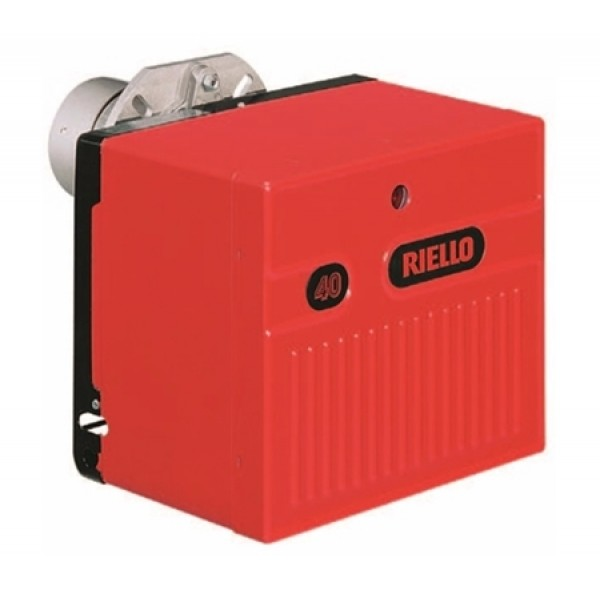 Καυστήρας Πετρελαίου RIELLO 40G10 Μονοβάθμιος 46.400-103.200 kcal/h